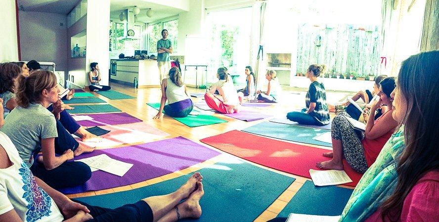 Profesorado de Yoga Internacional | Yoga Baires